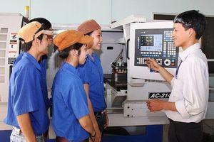 Thay đổi về xếp lương cho viên chức giáo dục nghề nghiệp