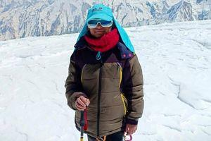 Nữ sinh 10 tuổi lập kỷ lục thế giới về leo núi, muốn lên đỉnh Everest