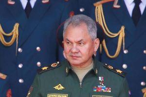 Nga khẳng định không triển khai tên lửa mới, với điều kiện Mỹ cũng kiềm chế