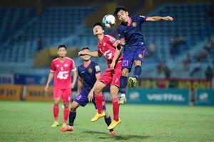 Quảng Nam thắng kịch tính, Sài Gòn FC giành ba điểm quý giá