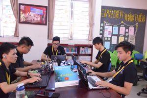 Đội Việt Nam đạt giải Nhất cuộc thi An toàn an ninh mạng Quốc tế 2019