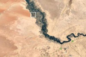 Nga bắt đầu xây dựng một căn cứ quân sự mới tại miền đông Syria?