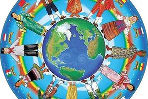 Nhà văn hóa Hữu Ngọc bàn về hội nhập quốc tế và toàn cầu hóa