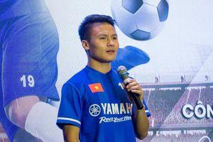 Yamaha tổ chức 'Giải bóng đá thiếu niên U13 Yamaha Cup 2019'