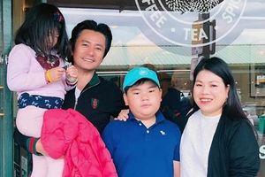 Diễn viên Trương Minh Cường ly hôn vợ sau 10 năm chung sống