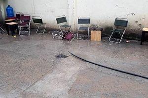 Công ty Điện lực thông tin việc người đàn ông tử vong vì dây điện rơi