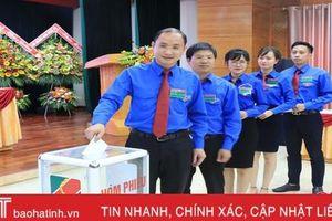 Tuổi trẻ Agribank Hà Tĩnh II 'Đoàn kết, kỷ cương, sáng tạo, hội nhập, phát triển'