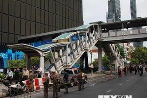 Thăm dò dư luận: Người dân Thái Lan lo ngại nhất về các vụ đánh bom