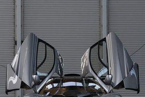 McLaren F1 LM được đấu giá với mức kinh hoàng, gần 20 triệu USD, chưa từng có tiền lệ trong lịch sử