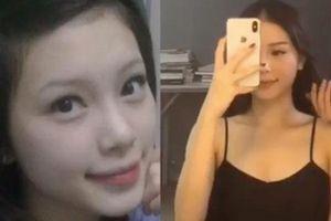 Linh Rin khoe ảnh cách đây 10 năm đã đẹp nức nở: Cô gái sinh ra để làm bạn gái thiếu gia giàu có đây rồi!