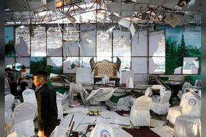 Đánh bom đẫm máu ở Afghanistan, hy vọng hòa đàm có vụt tắt?