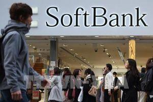 Softbank lên kế hoạch huy động vốn cho Quỹ Vision 2
