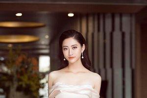 Vừa đăng quang, tân Hoa hậu Lương Thùy Linh đã dẫn top đầu sao đẹp nhờ bí kíp thời trang ruột