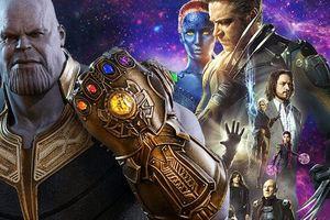 Nếu được xuất hiện trong vũ trụ MCU, X-Men nào sẽ sống sót sau cú búng tay của Thanos?