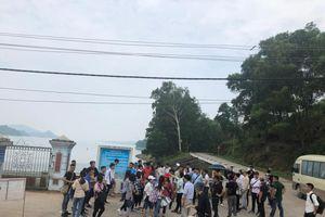Thái Nguyên: Tập trung đẩy mạnh các hoạt động trong lĩnh vực tài nguyên và môi trường