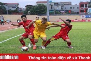 Vòng 21 V.League 2019: Thua đậm trước Hải Phòng, Thanh Hóa 'lâm nguy'