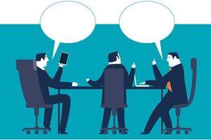 Phương thức hòa giải thương mại trong giải quyết tranh chấp thương mại