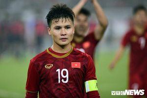 U18 Việt Nam thua to, HLV Park Hang Seo bộn bề lo lắng
