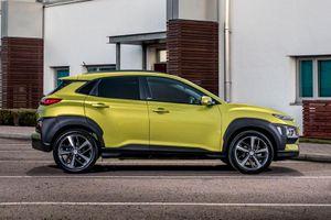 SUV giá hơn 500 triệu đồng của Hyundai có gì đặc biệt?