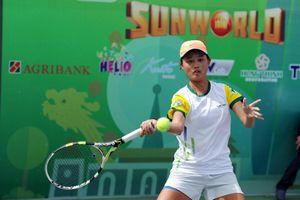 Đào Minh Trang vô địch VTF Pro Tour 200-3