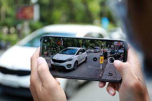 Đề xuất sử dụng hình ảnh người dân cung cấp để phạt vi phạm giao thông