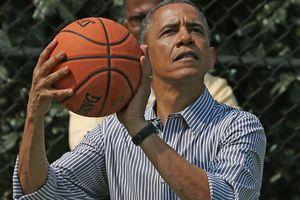 Cái giá để sở hữu di sản thời đại học của tổng thống Mỹ Barack Obama lên tới gần 3 tỷ đồng