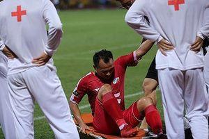 HLV Park Hang Seo tiếp tục nhận tin không vui trước thềm World Cup 2022 khu vực châu Á