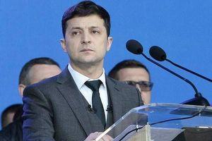 Phe đối lập Ukraine: Ông Zelensky không sẵn lòng giải quyết xung đột Donbass