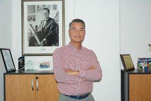 'Tôi muốn dùng bơm khủng góp sức chống ngập cho Việt Nam'