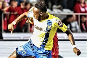 Highlights Royal Antwerp 2-0 Sint-Truidense