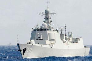 Philippines gửi công hàm phản đối vụ tàu TQ xâm phạm EEZ