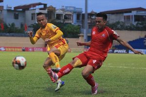 Vòng 21 V-League 2019: Hà Nội FC và TP Hồ Chí Minh tiếp tục đua tranh, Thanh Hóa thay tướng chưa đổi vận