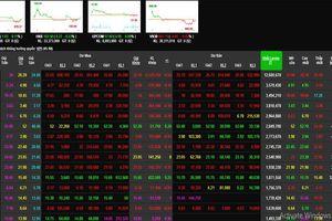 Phiên 19/8: Dòng tiền hạn chế, VN-Index tăng nhẹ