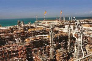 Dầu mỏ Iran, đòn hiểm của Trung Quốc với Mỹ?