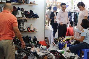 Nhập nhèm hàng hóa 'đội lốt' hàng Việt Nam