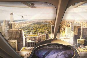 Volocopter - tương lai của giao thông trong thành phố