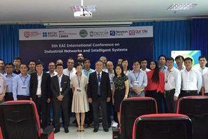 Hội nghị quốc tế về mạng Công nghiệp và hệ thống thông minh
