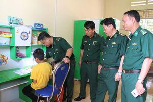 BĐBP Gia Lai ra mắt mô hình 'Con nuôi Đồn Biên phòng'