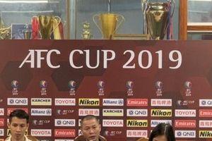Hà Nội FC căng sức tại đấu trường châu lục
