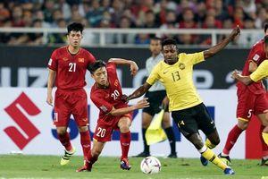 Malaysia công bố danh sách 27 cầu thủ chuẩn bị vòng loại World Cup 2022