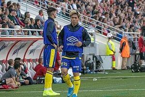 Công Phượng không được ra sân, Sint-Truidense bại trận trước Royal Antwerp