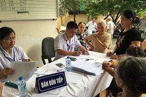 Hà Nội: Tập trung nâng cao chất lượng một số nhiệm vụ trong công tác y tế, giáo dục, văn hóa