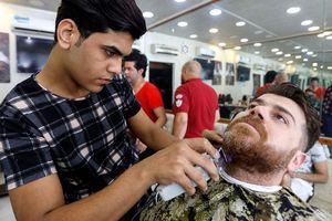 Quân đội Anh cho phép binh sĩ nam để râu sau hơn 100 năm nghiêm cấm
