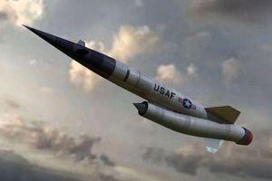 Nửa thế kỷ trước, Mỹ đã nghiên cứu tên lửa dùng động cơ hạt nhân