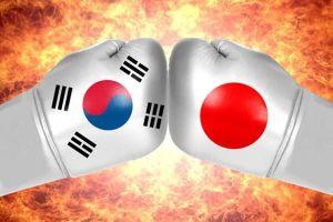 Căng thẳng quan hệ Nhật – Hàn: Thương mại hay chính trị?