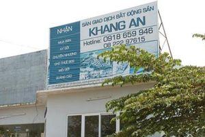 2 lần bị nhắc chậm nộp BCTC quý II, địa ốc Khang An báo lãi vỏn vẹn 1,4 tỷ đồng