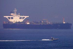 Đại sứ Iran tại Anh xác nhận tàu chở dầu Grace 1 đã được trả tự do