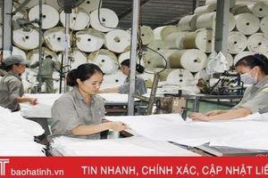 Xuất khẩu gặp khó, doanh nghiệp bao bì Hà Tĩnh khai thác thị trường nội địa
