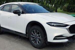 Mazda kiệt sức sáng tạo, cho ra lò CX-4 facelift là bản sao của CX 30?