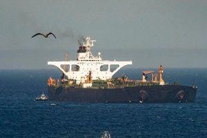 Cảnh báo đanh thép của Iran với Mỹ nếu bắt tàu dầu vừa được Anh thả
